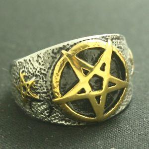 Voodoo rings